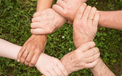 El grupo «Construir Comunidad» de D. Rafael Aguirre retoma su actividad