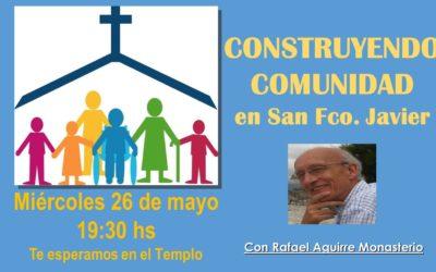 Construyendo comunidad «Décimo encuentro»