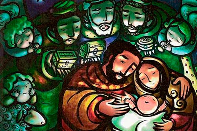 Navidad Javier Leoz