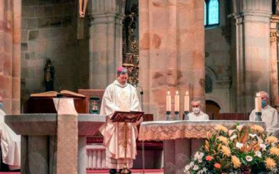 Carta de inicio de Curso del Obispo de Bilbao