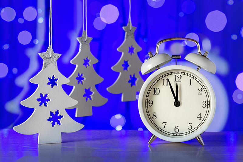 Horarios Eucaristias Navidad 20